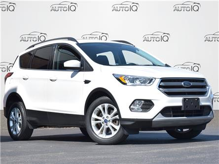 2017 Ford Escape SE (Stk: LP0933) in Waterloo - Image 1 of 15