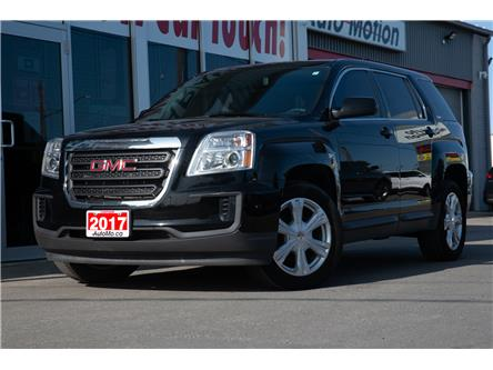 2017 GMC Terrain SLE-1 (Stk: 20808) in Chatham - Image 1 of 23