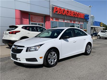 2014 Chevrolet Cruze 1LS (Stk: E7278939) in Sarnia - Image 1 of 13