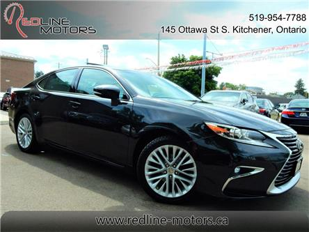 2016 Lexus ES 350 Base (Stk: 58ABK1) in Kitchener - Image 1 of 29