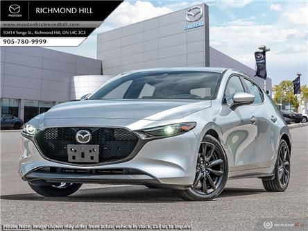 2020 Mazda Mazda3 Sport GT (Stk: 20-360) in Richmond Hill - Image 1 of 23