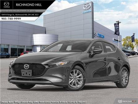 2020 Mazda Mazda3 Sport GS (Stk: 20-364) in Richmond Hill - Image 1 of 23