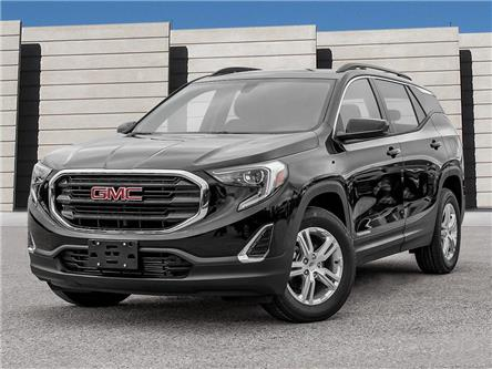 2020 GMC Terrain SLE (Stk: L122) in Blenheim - Image 1 of 23