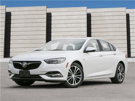 2019 Buick Regal Sportback Essence (Stk: DK503) in Blenheim - Image 1 of 23