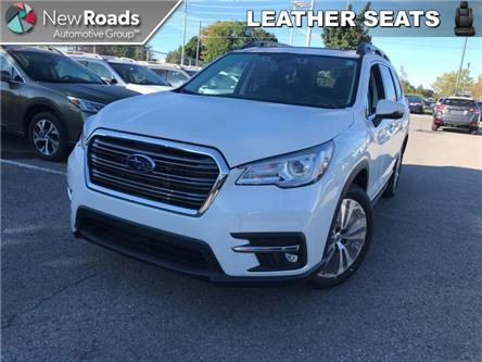 2020 Subaru Ascent Limited (Stk: S20349) in Newmarket - Image 1 of 23