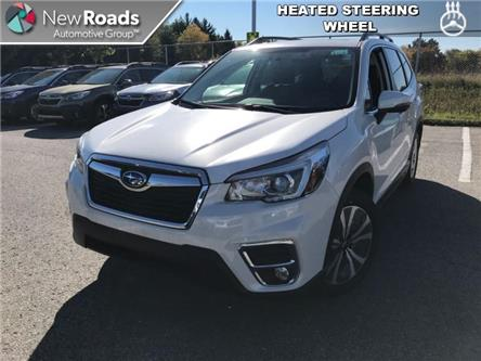 2020 Subaru Forester Limited (Stk: S20365) in Newmarket - Image 1 of 23