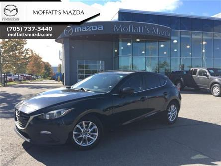 2016 Mazda Mazda3 Sport GS (Stk: P8365A) in Barrie - Image 1 of 23