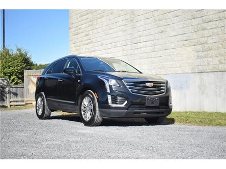 2018 Cadillac XT5 Luxury (Stk: B6368) in Kingston - Image 1 of 28