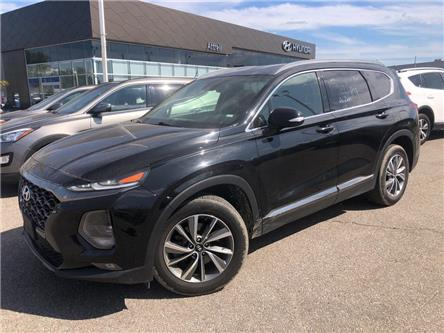 2019 Hyundai Santa Fe Preferred 2.4 (Stk: 4343) in Brampton - Image 1 of 18