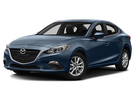 2015 Mazda Mazda3 GS (Stk: 924NBB) in Barrie - Image 1 of 10
