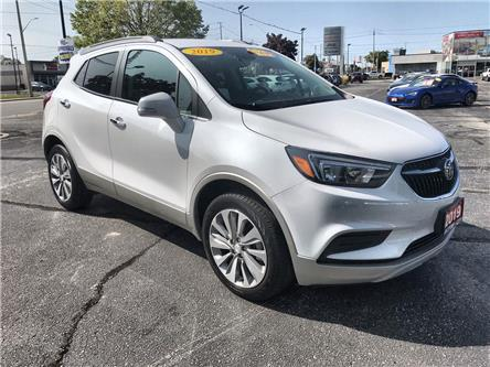 2019 Buick Encore Preferred (Stk: 45257A) in Windsor - Image 1 of 13