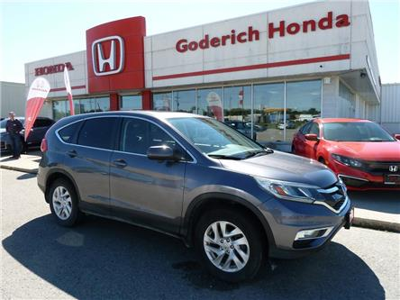 2016 Honda CR-V EX-L (Stk: U11720) in Goderich - Image 1 of 9