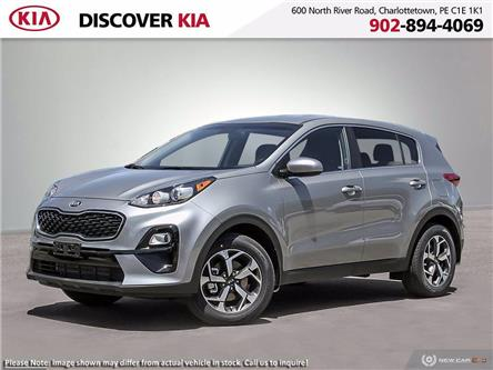 2021 Kia Sportage LX (Stk: S6714A) in Charlottetown - Image 1 of 23