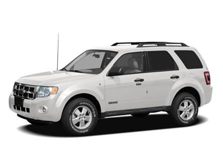 2008 Ford Escape XLT (Stk: U3649AA) in Charlottetown - Image 1 of 2