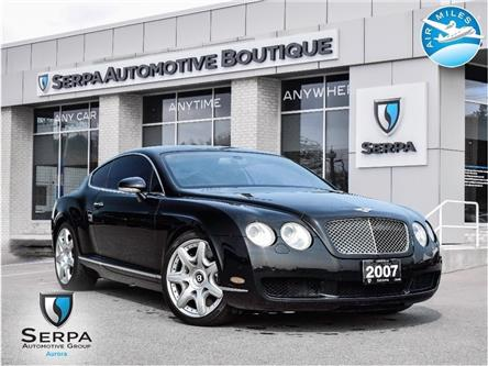 2007 Bentley Continental GT  (Stk: CP018) in Aurora - Image 1 of 24