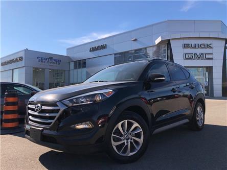 2017 Hyundai Tucson  (Stk: U540359) in Mississauga - Image 1 of 23