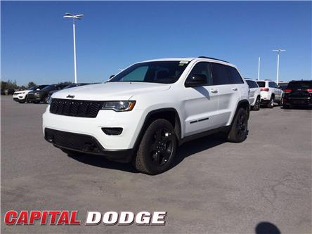 2020 Jeep Grand Cherokee Laredo (Stk: L00650) in Kanata - Image 1 of 25