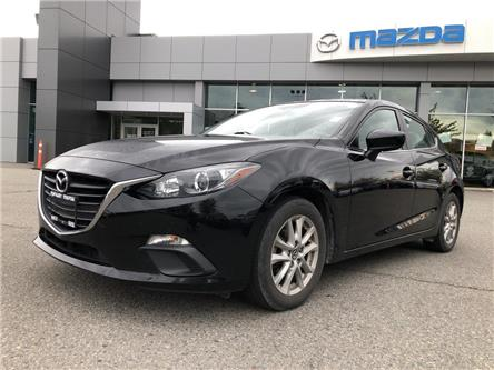 2016 Mazda Mazda3 Sport GS (Stk: P4339) in Surrey - Image 1 of 15