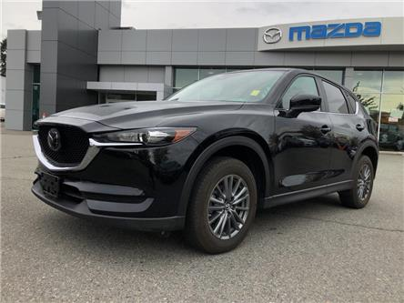 2018 Mazda CX-5 GS (Stk: P4323) in Surrey - Image 1 of 15