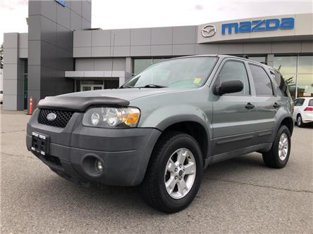 2005 Ford Escape XLT (Stk: 604660K) in Surrey - Image 1 of 15