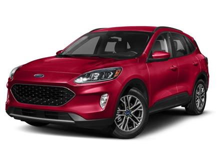 2020 Ford Escape SEL (Stk: 20-10770) in Kanata - Image 1 of 9