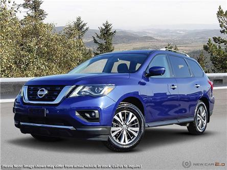 2020 Nissan Pathfinder SV Tech (Stk: 20P5868) in Whitehorse - Image 1 of 23