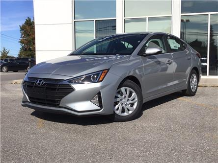 2020 Hyundai Elantra ESSENTIAL (Stk: H12592) in Peterborough - Image 1 of 20