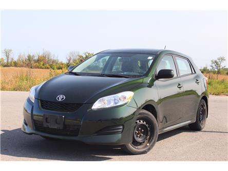 2012 Toyota Matrix Base (Stk: 200708A) in Orléans - Image 1 of 18