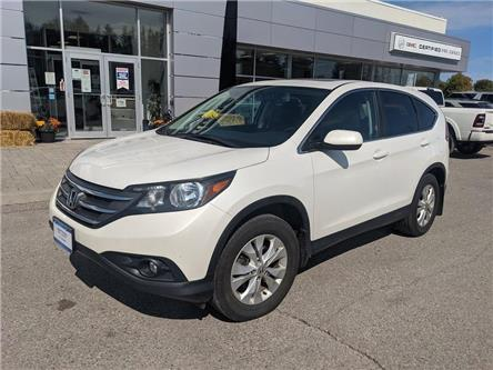 2014 Honda CR-V EX (Stk: 21008A) in Orangeville - Image 1 of 19