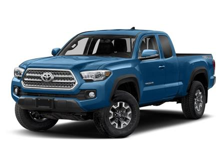 2018 Toyota Tacoma TRD Off Road (Stk: 130924TN) in Mississauga - Image 1 of 9