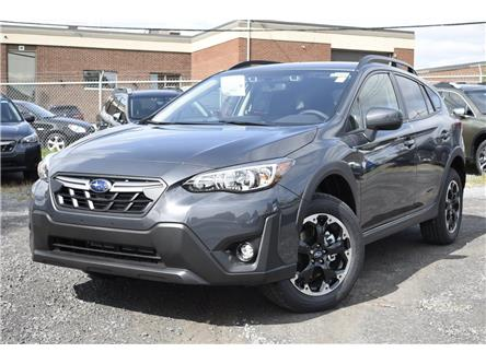 2021 Subaru Crosstrek Touring (Stk: SM022) in Ottawa - Image 1 of 30
