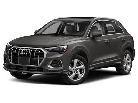 2021 Audi Q3 45 Progressiv (Stk: AU9262) in Toronto - Image 1 of 9