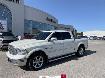 2017 RAM 1500 Laramie (Stk: N04747A) in Chatham - Image 1 of 27