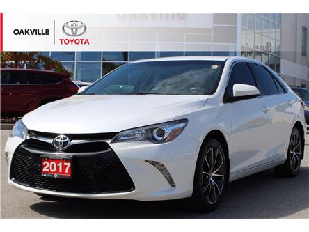 2017 Toyota Camry XSE (Stk: LP9694) in Oakville - Image 1 of 18
