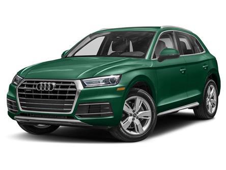 2020 Audi Q5 45 Progressiv (Stk: 93177) in Nepean - Image 1 of 9