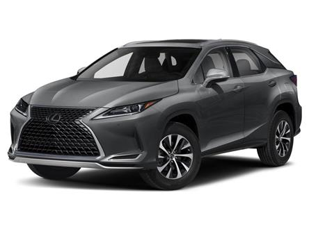 2020 Lexus RX 350 Base (Stk: T1723) in Ottawa - Image 1 of 9