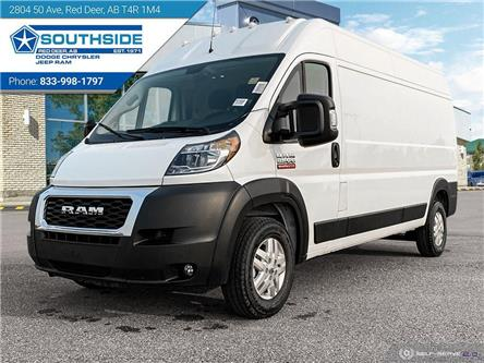 2019 RAM ProMaster 2500 High Roof (Stk: PC1918) in Red Deer - Image 1 of 24