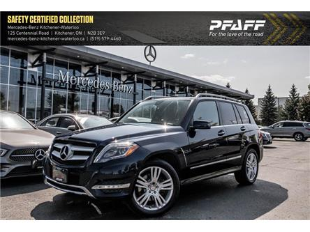 2015 Mercedes-Benz Glk-Class Base (Stk: 39482A) in Kitchener - Image 1 of 21