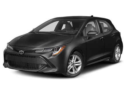2020 Toyota Corolla Hatchback Base (Stk: 201306) in Regina - Image 1 of 9