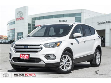 2017 Ford Escape SE (Stk: A84981) in Milton - Image 1 of 20