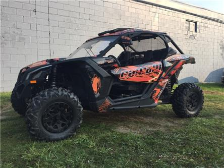 2017 Can-Am MAVERICK X3 X DS TURBO R  (Stk: 2780) in Belleville - Image 1 of 10