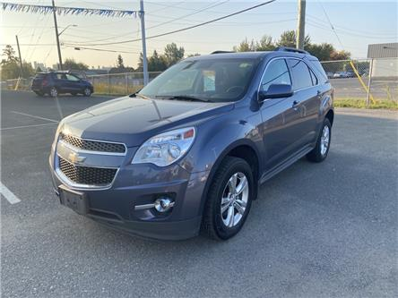 2013 Chevrolet Equinox 2LT (Stk: L396A) in Thunder Bay - Image 1 of 13