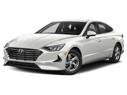 2021 Hyundai Sonata Sport (Stk: 17045) in Thunder Bay - Image 1 of 9