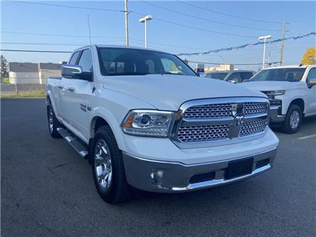 2018 RAM 1500 Laramie (Stk: L412A) in Thunder Bay - Image 1 of 16