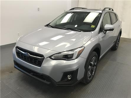 2020 Subaru Crosstrek Limited (Stk: 214901) in Lethbridge - Image 1 of 23