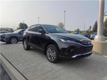 2021 Toyota Venza Limited (Stk: 21060) in Bowmanville - Image 1 of 7
