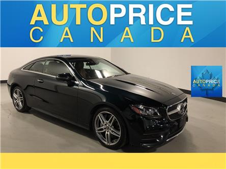 2018 Mercedes-Benz E-Class Base (Stk: B2082) in Mississauga - Image 1 of 27