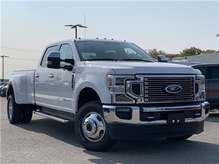 2020 Ford F-350 Lariat (Stk: 20T846) in Midland - Image 1 of 20