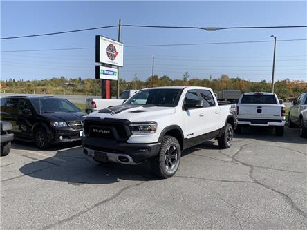 2021 RAM 1500 Rebel (Stk: 6571) in Sudbury - Image 1 of 18