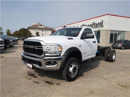 2020 RAM 5500 Chassis Tradesman/SLT (Stk: 231345) in Ingersoll - Image 1 of 16